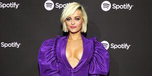 """Spotify """"Best New Artist 2019"""" Party - Inside"""