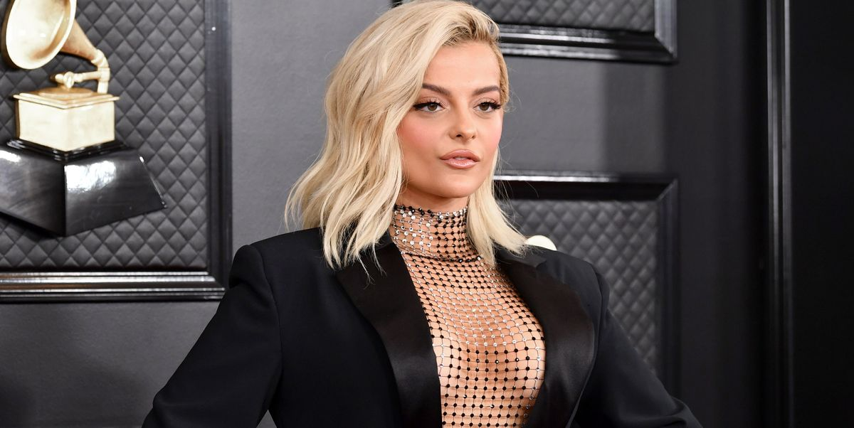 Bebe rexha attends the 62nd annual grammy awards at staples news photo 1622569115 Bebe Rexha 8217 s Booty Looks Ridiculously Toned In A Thong Bikini In New Instagram Photos 8211 Women 8217 s Health