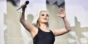 Bebe Rexha - women's health uk