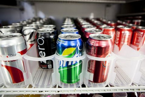 Beverage can, Drink, Aluminum can, Tin can, Energy drink, Soft drink, Diet soda, Carbonated soft drinks, Sports drink, Non-alcoholic beverage,