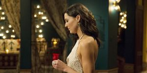 How Becca Kufrin Got on the Bachelor
