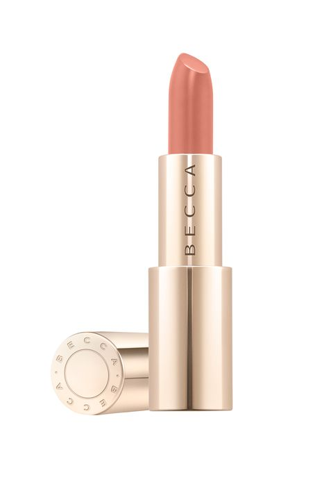 Becca lipstick new beauty launches