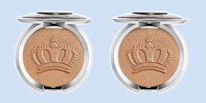 Becca Royal Glow Shimmering Skin Perfector Highlighter