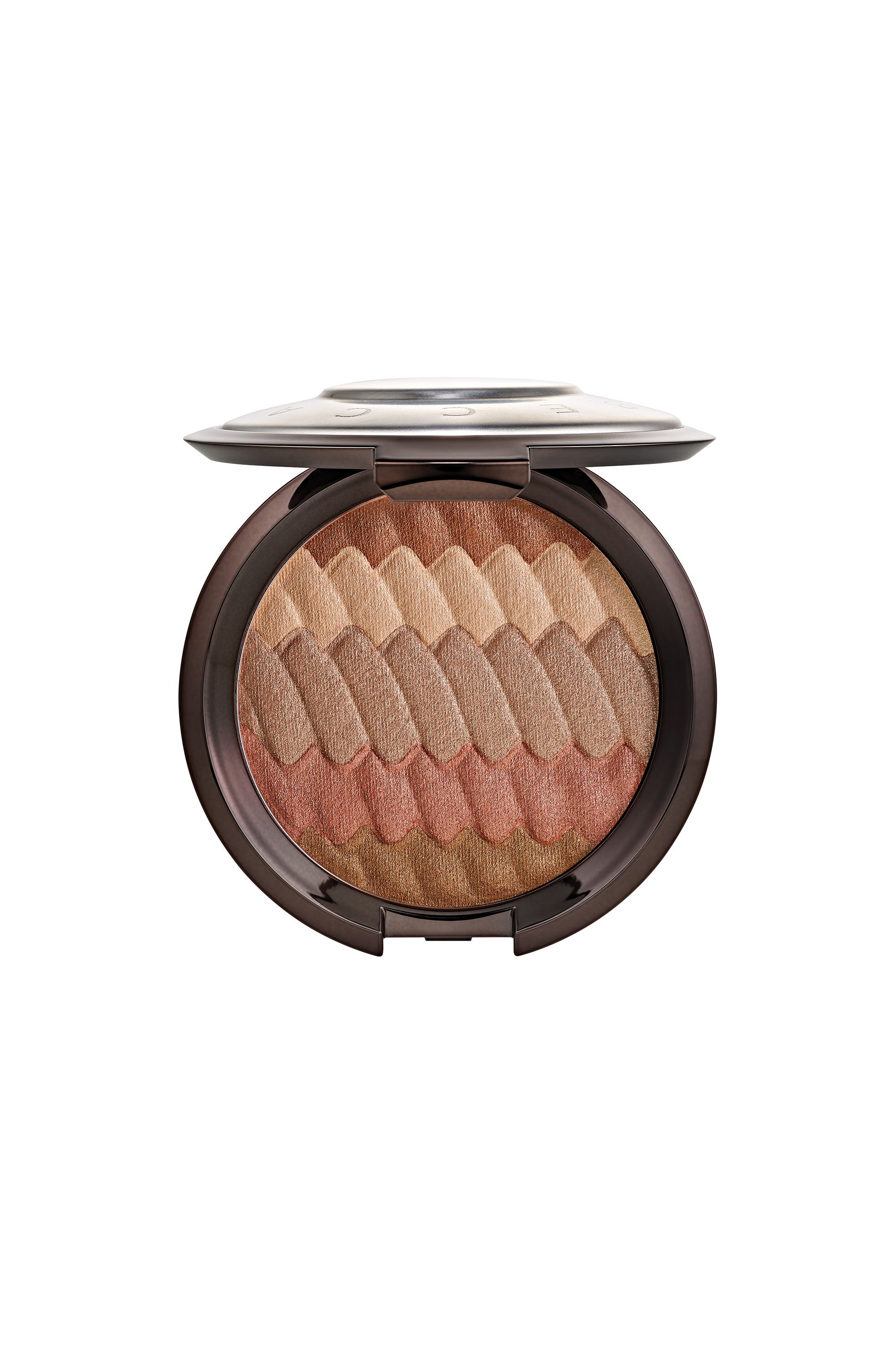 Becca Shimmering Skin Perfector Pressed Highlighter in Gradient Glow