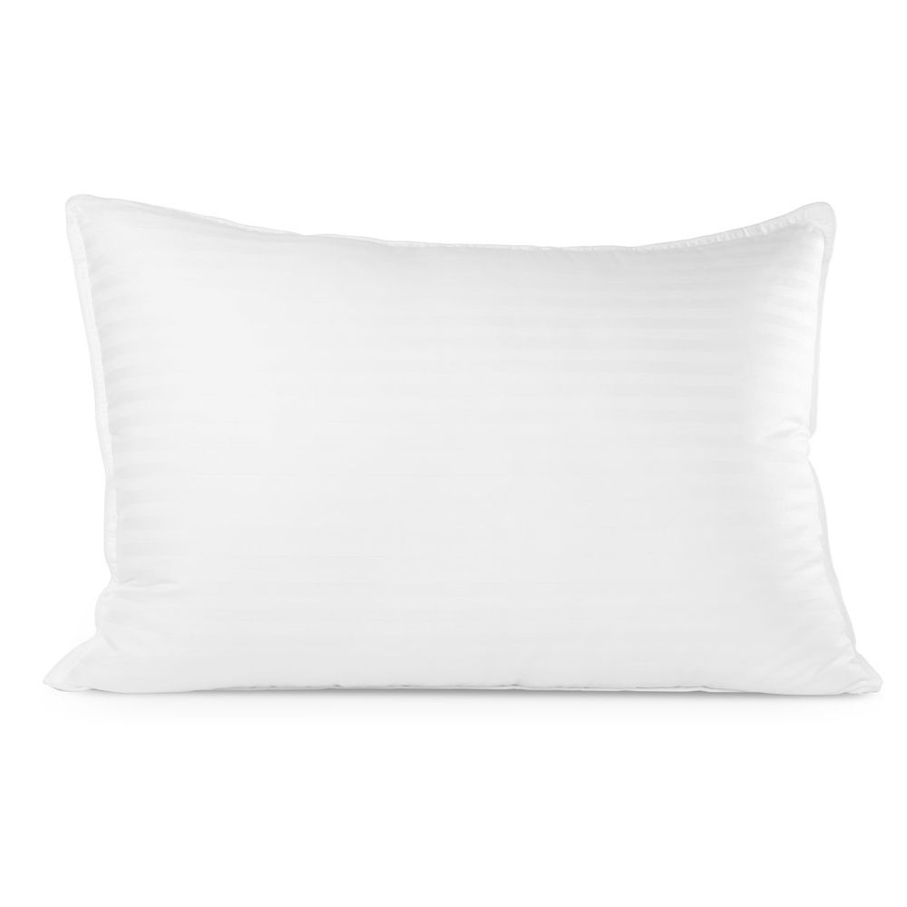 Beckham Hotel Collection Gel Fiber-Fill Pillow Set