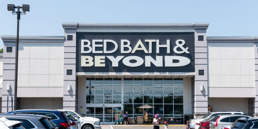 Bed Bath Beyond Is Closing 200 Stores A Full List Of 40 Bed Bath Beyond Stores Closing In 2020