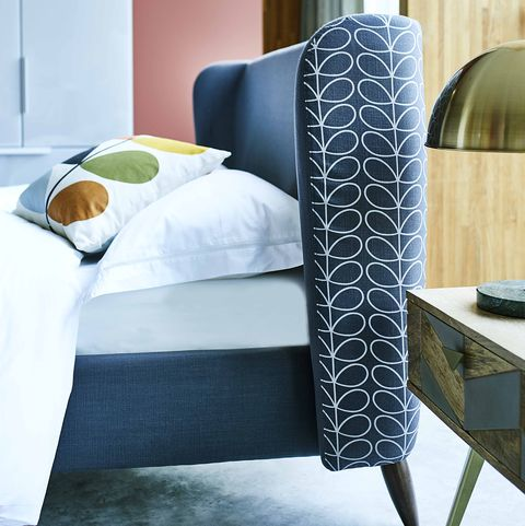 Orla Kiely/Barker and Stonehouse furniture collaboration