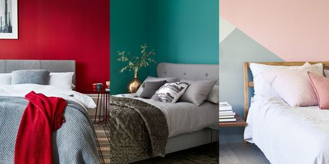 . 7 Bedroom Colour Ideas   Bedroom Paint Ideas