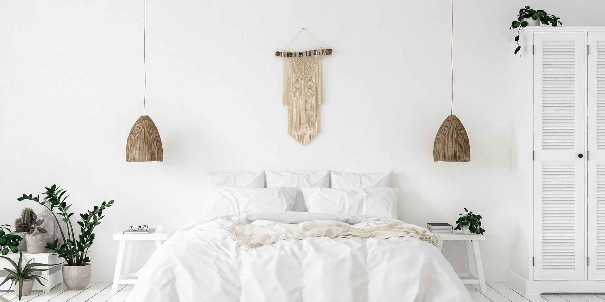 Inspiratie bedden slaapkamer