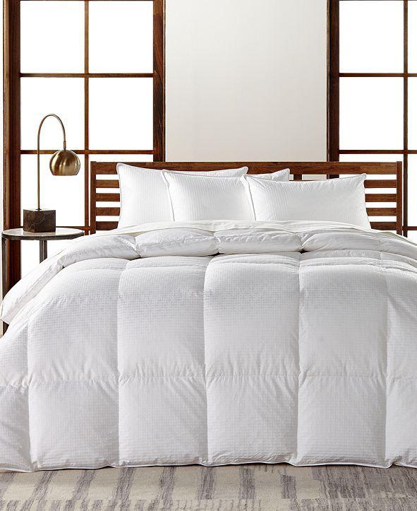white bedding in room