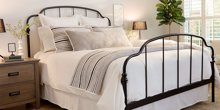 Joanna Gaines Bedding Line Is Coming To, New Linen Bedding Target