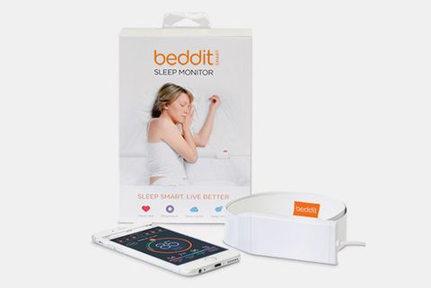 Beddit Sleep Monitor Smart