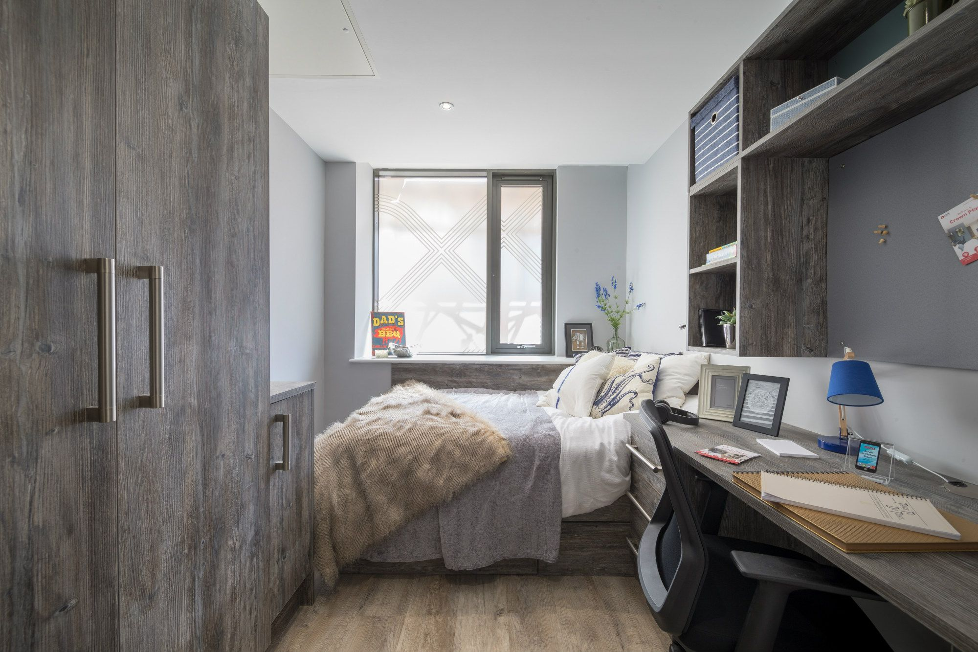 10 of the coolest student accommodation around the country