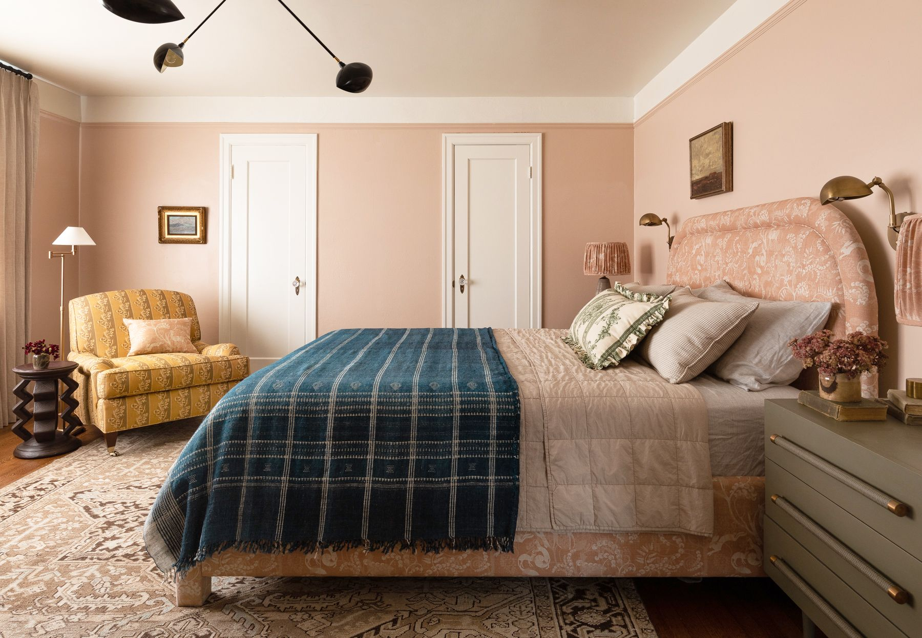 9 Best Bedroom Colors 9 - Paint Color Ideas for Bedrooms