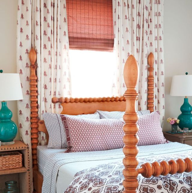 Curtain Ideas For Bedroom