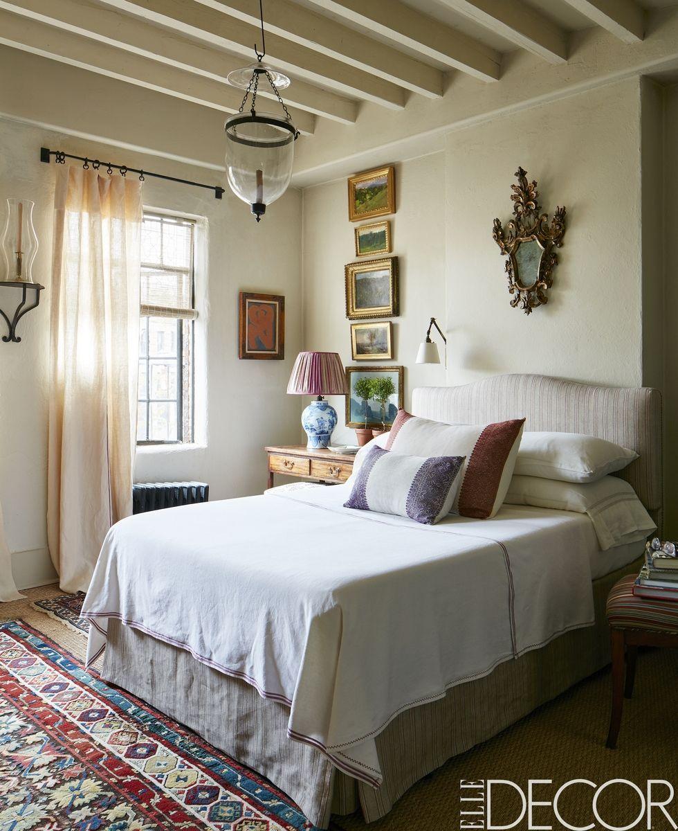 32 best bedroom ideas how to decorate a bedroom rh elledecor com bedroom decorating ideas decorate bedroom