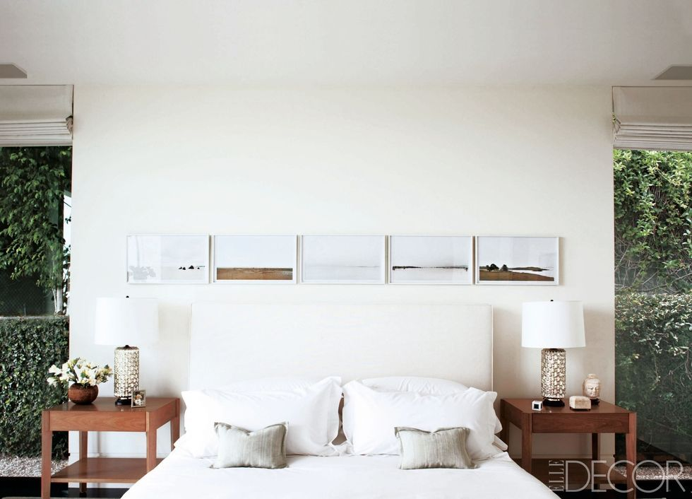 20 Best Bedroom Decor Tips - How To Decorate A Bedroom