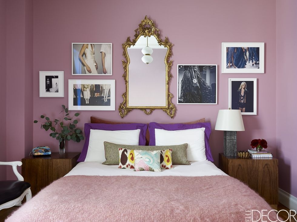 32 Best Bedroom Ideas , How To Decorate a Bedroom
