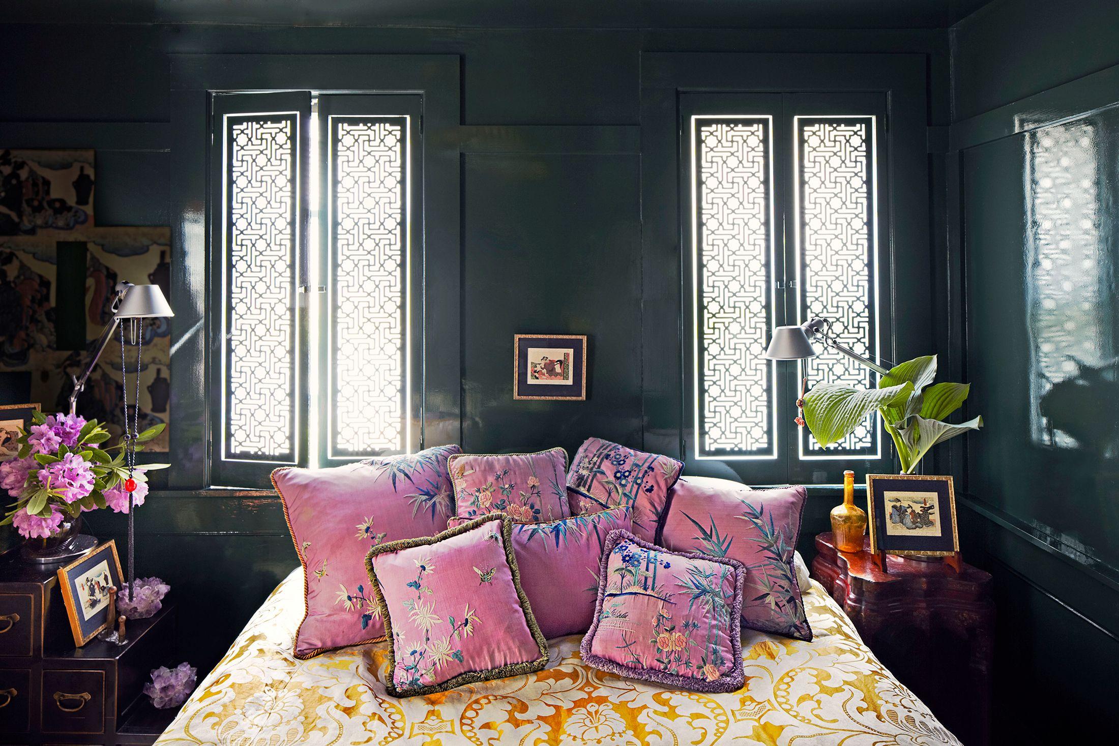 65 Stylish Bedroom Design Ideas - Modern Bedrooms Decorating Tips
