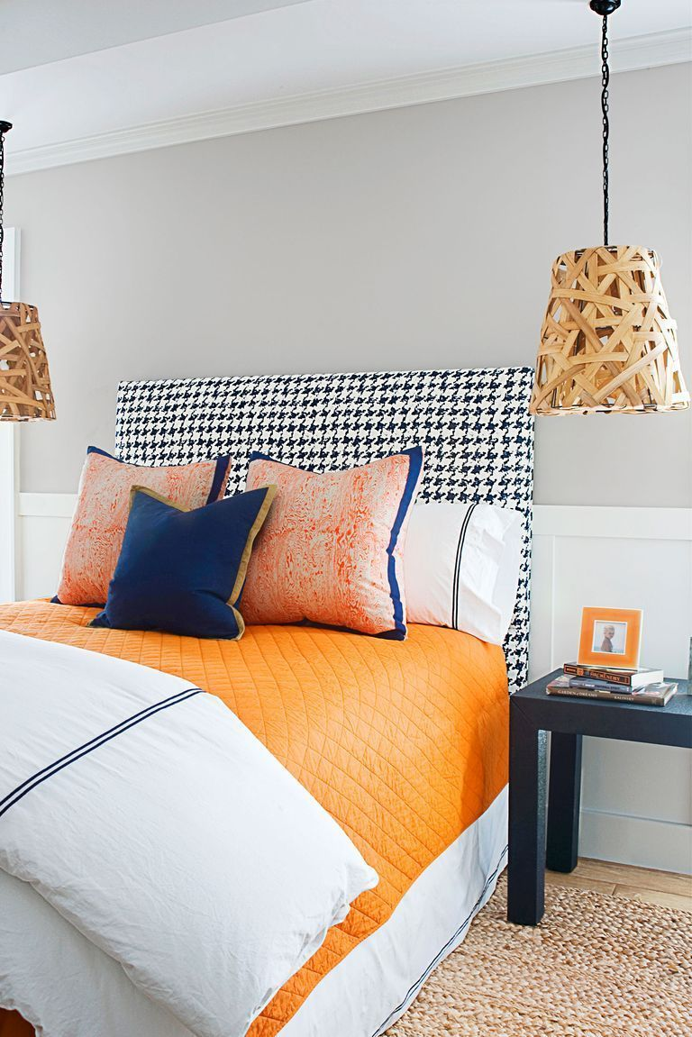 12 Bedroom Decorating Ideas - How to Design a Master Bedroom