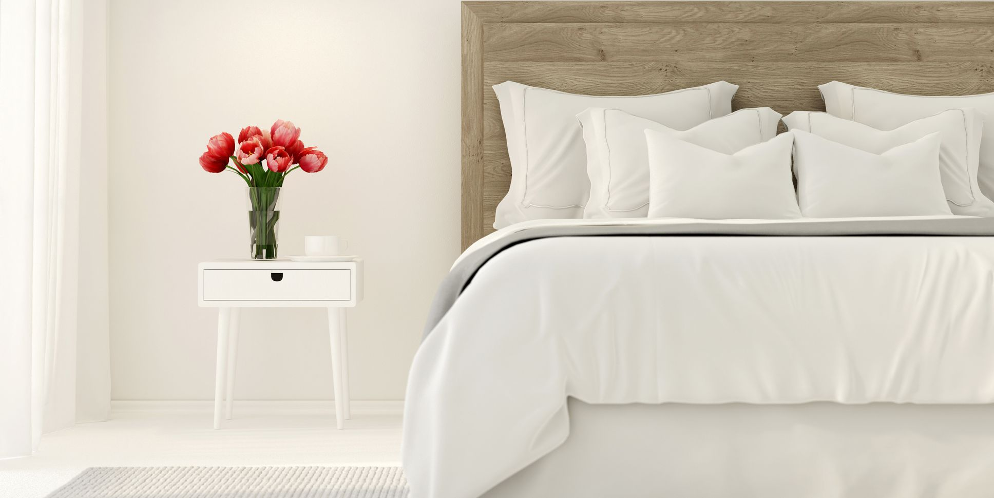 Everything You Need to Know About Duvet Covers