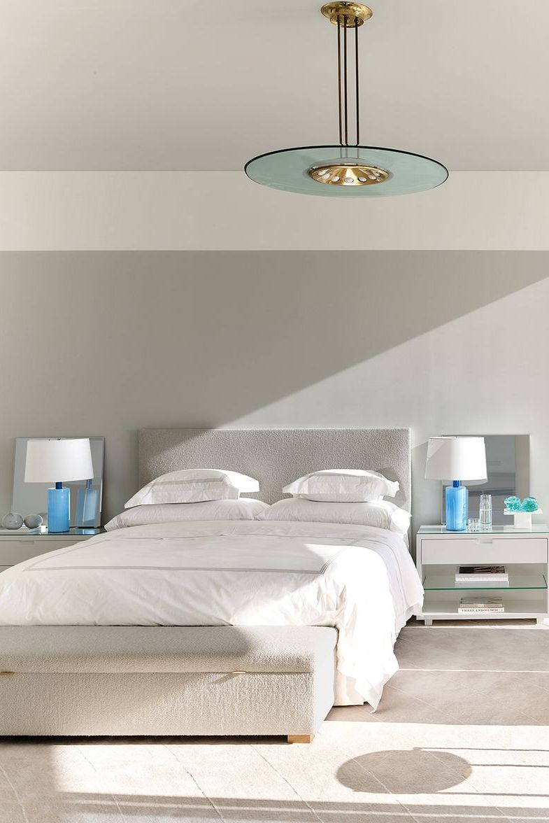 10+ Bedroom Lighting Ideas - Unique Lights for Bedrooms