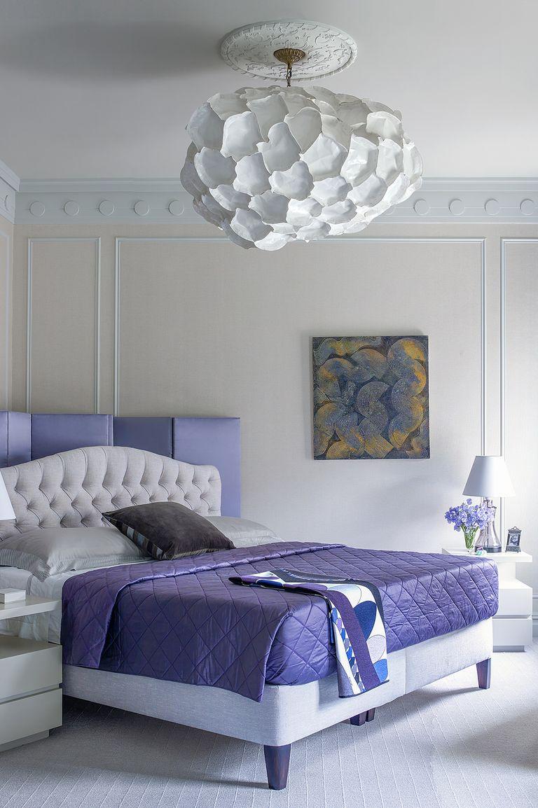 40 Bedroom Lighting Ideas - Unique Lights for Bedrooms