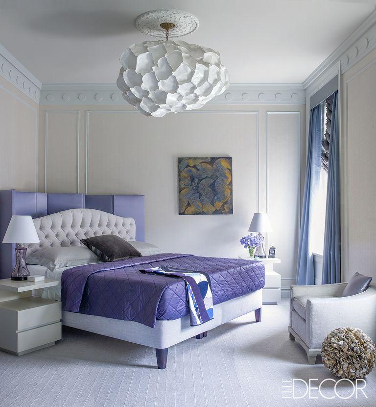 35 Bedroom Lighting Ideas