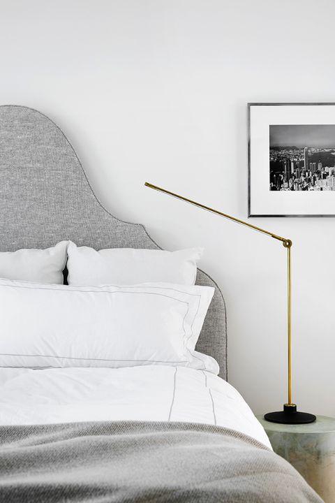 bedside table lamp ideas