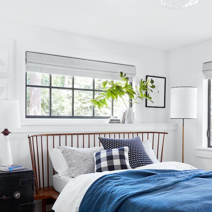Best Bedroom Color For Black Furniture