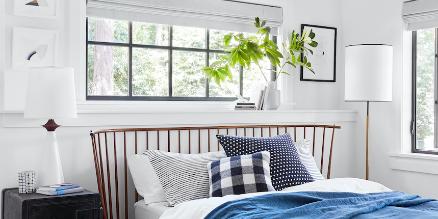 15 of the Best Bedroom Plants that Purify the Air - Easy Indoor Plant Ideas