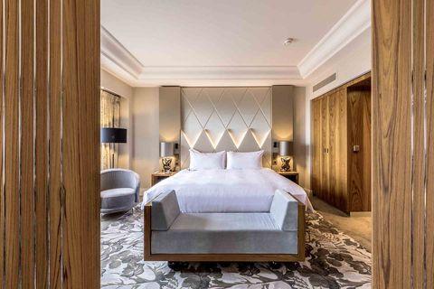 suite hotel okura amsterdam