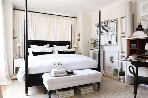 How Josh Young Used Williams-Sonoma Home to Style Bedroom