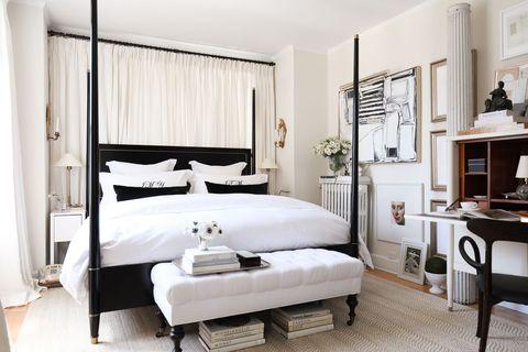 Bedroom, Furniture, Room, Bed, Interior design, Bed sheet, Bed frame, Property, Mattress, Suite,