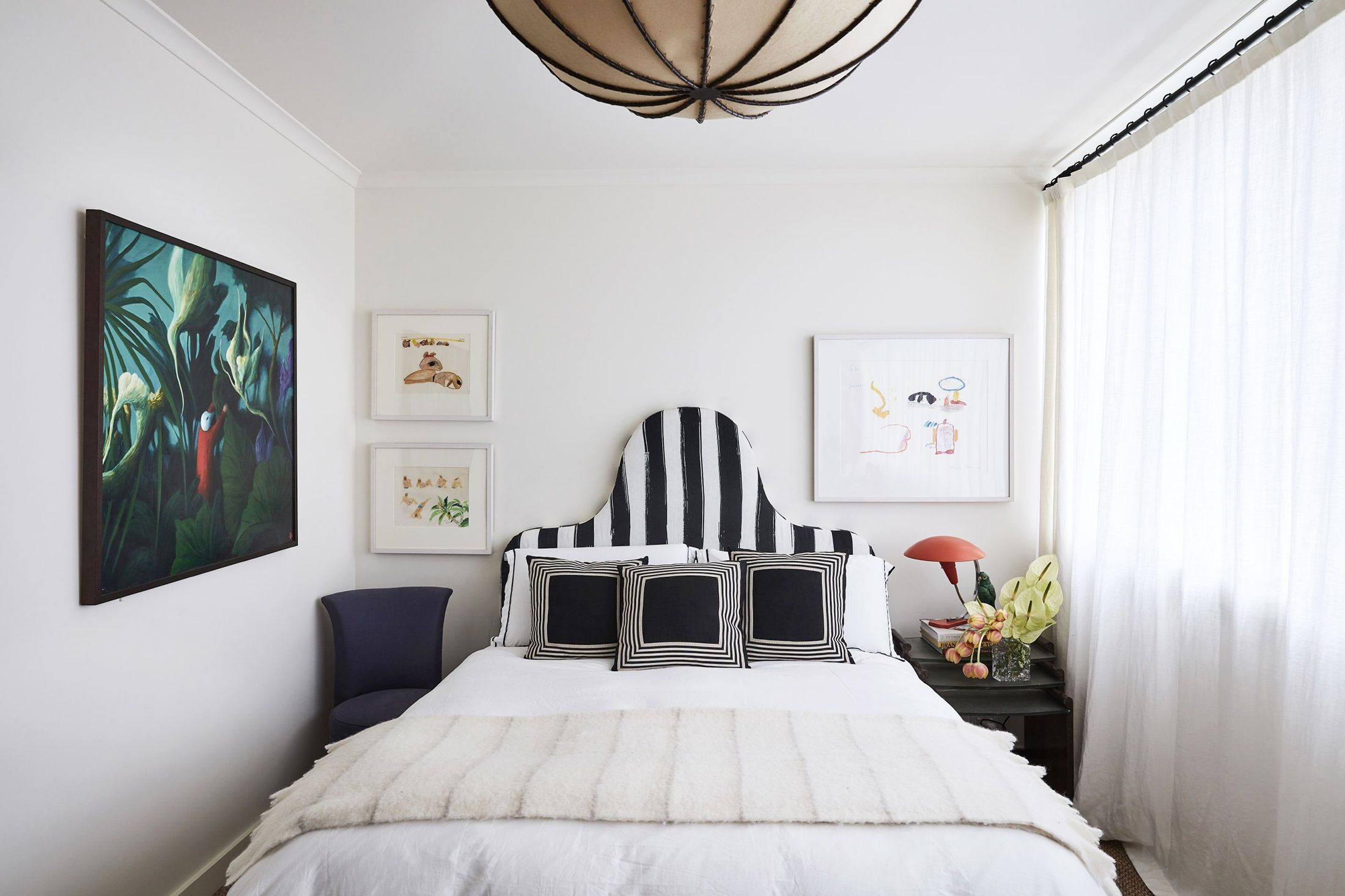 19 Best Bedroom Wall Decor Ideas In 2021 Bedroom Wall Decor Inspiration
