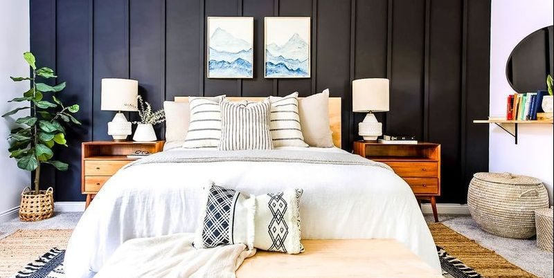 Creative Wall Decor Ideas to Bring Style to Your Bedroom