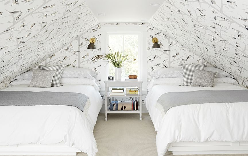 24 Creative Bedroom Wall Decor Ideas