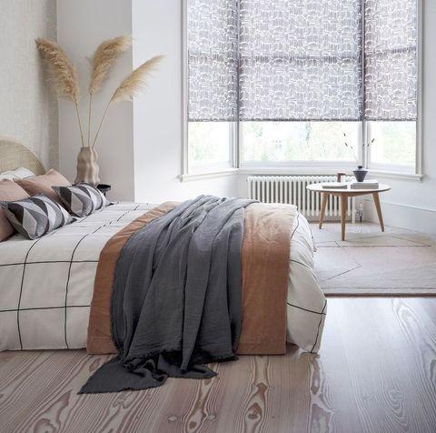 house beautiful roller blinds bedroom interior design trends to watch