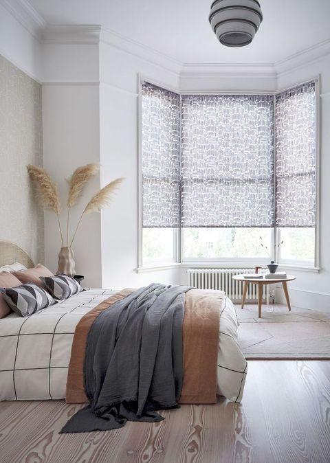 hillarys x house beautiful roller blinds