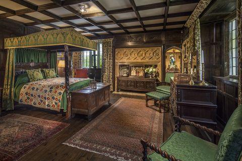 Grade I Listed 12 Bedroom Tudor Manor House For Sale In Dorset