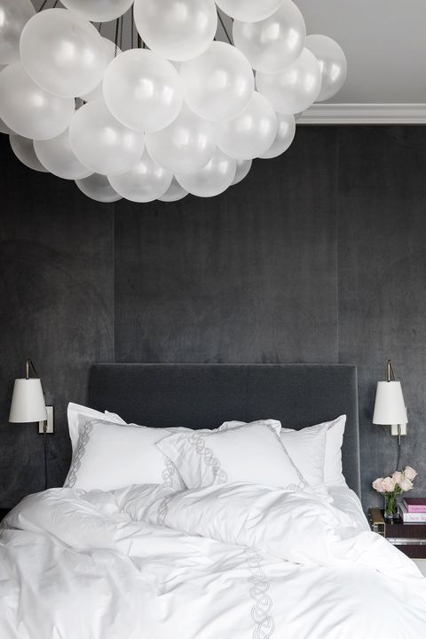 19 Best Bedroom Wall Decor Ideas in 2020 - Bedroom Wall ...