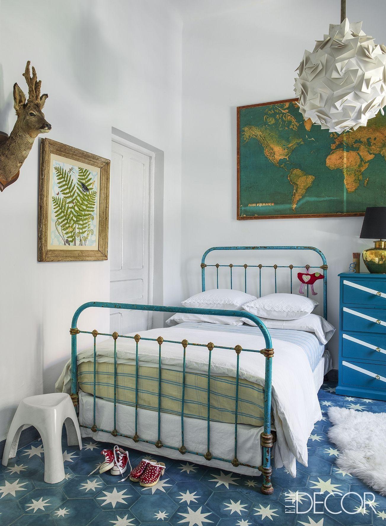 30 Bedroom Lighting Ideas Best Lights for Bedrooms