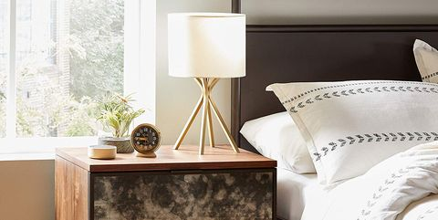 10 Bedside Lamps You Can Buy Online Stylish Bedside Lamps
