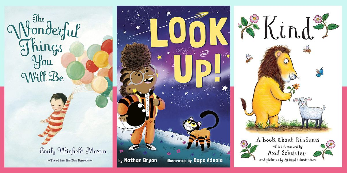 The best bedtime stories for children, according to experts