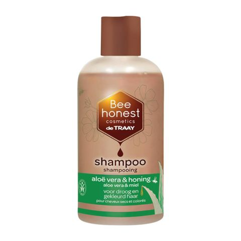 Bee honest Aloë Vera Shampoo
