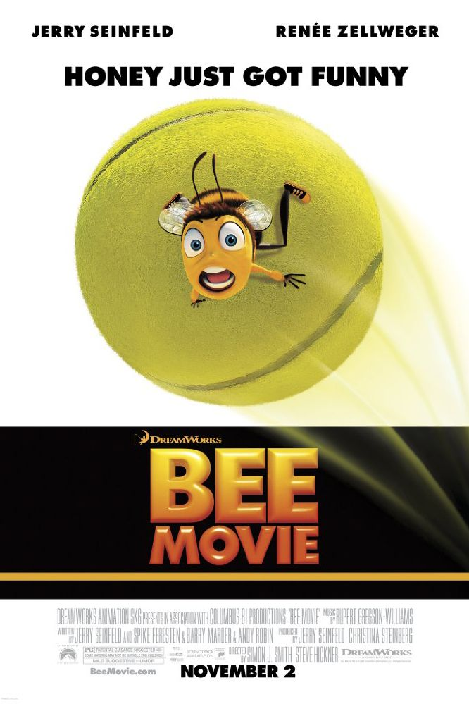 bee movie kids movies on netflix