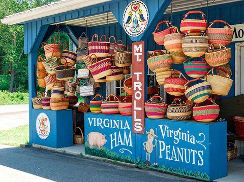 beech spring gift shop sperryville virginia