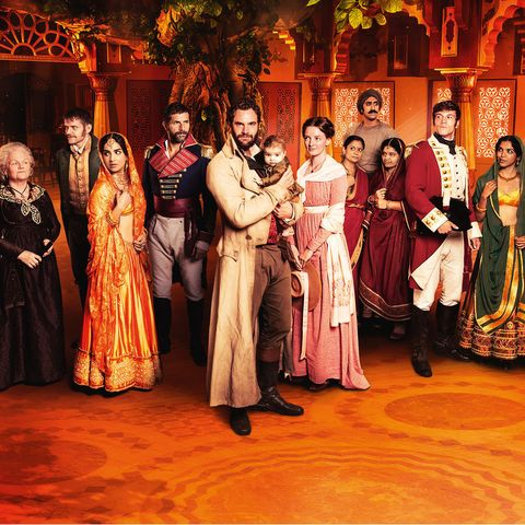 Beecham House: Everything you need to know