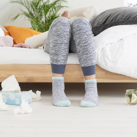 flu jab myths