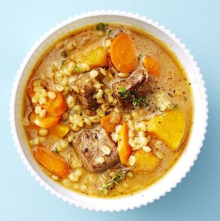 Dish, Food, Cuisine, Minestrone, Ingredient, Curry, Soup, Produce, Recipe, Stew,